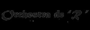 "Orchestra de ""R"" Official Website"